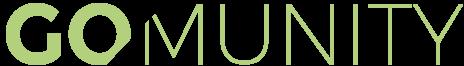 Go Comunity logo