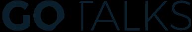 Go Talks logo