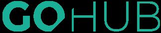 Go Hub logo